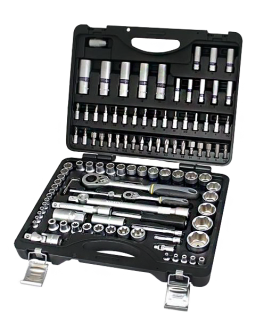 Гедоре108 части 1/4 и 1/2 4-32 48 зъба superlock Тopmaster